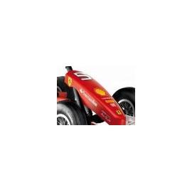 Front spoiler Ferrari F150