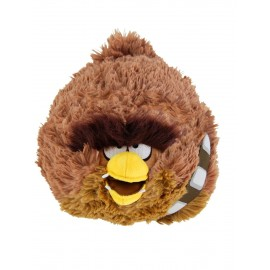 Angry Birds Star Wars Chewbacc - Figurina De Plus