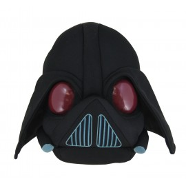 Angry Birds Star Wars Darth Vader - Figurina De Plus 13 Cm