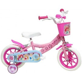Bicicleta denver disney princess 12