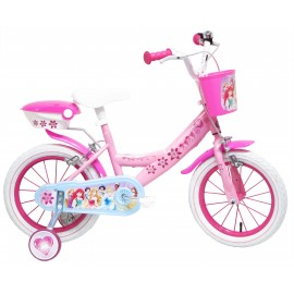 Bicicleta denver disney princess 14