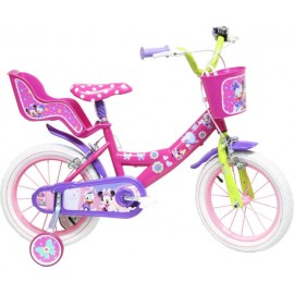 Bicicleta denver minnie 14""