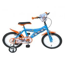 Bicicleta 14 Planes