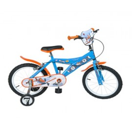 Bicicleta 16 Planes