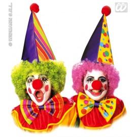 Accesorii clown copii