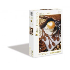 Puzzle 500 piese capuccino 30343