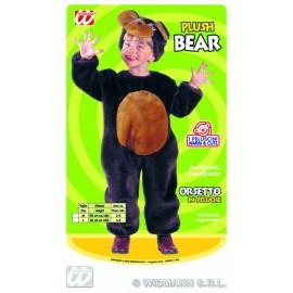 Costum ursulet