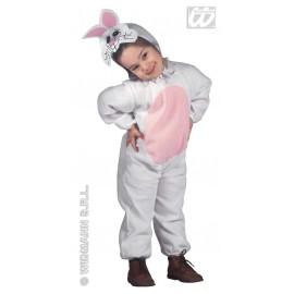 Costum iepuras pentru fetite / Little Bunny