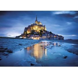 Puzzle 1500 piese mont saintmichel 31994