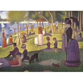 Puzzle 1500 piese seurat 31996