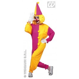 Costum clown pentru fete