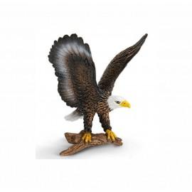 Figurina animal vultur plesuv
