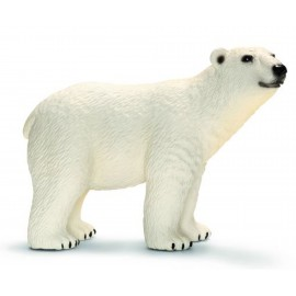 Figurina animal urs polar