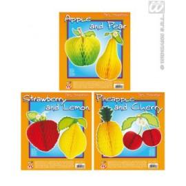 Lampion fructe