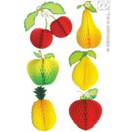 Lampion fructe maxi