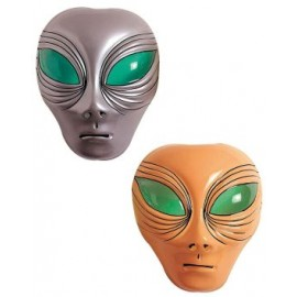 Masca extraterestru