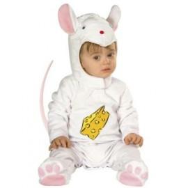 Costum bebe soricel