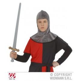 Gluga luptator medieval