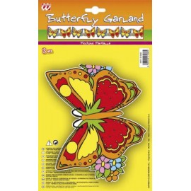 Ghirlanda fluture