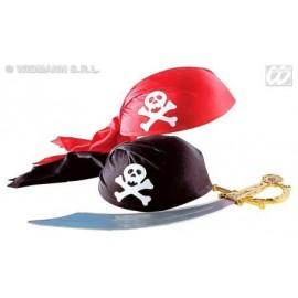 Bandana pirati