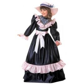 Costum printesa - marimea 128 cm