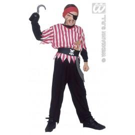 Costum de Pirat - copil