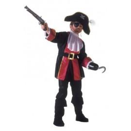 Costum pirat - marimea 128 cm
