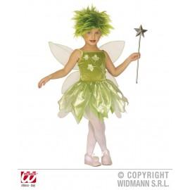 Costum tinkerbell - marimea 128 cm