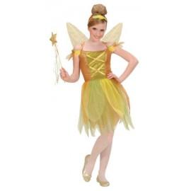 Costum pixie - marimea 128 cm