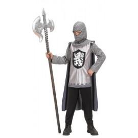 Costum cavaler - marimea 128 cm