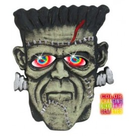 Decor cap frankenstein