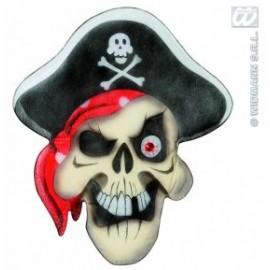 Decor perete pirat