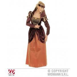 Costum julieta - marimea 140 cm