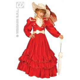 Costum clementina - marimea 128 cm