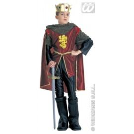 Costum cavaler - marimea 158 cm