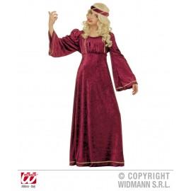 Costum julieta - marimea 128 cm