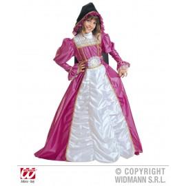 Costum ducesa de york - marimea 140 cm
