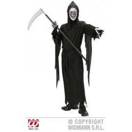 Costum grim reaper - marimea 140 cm