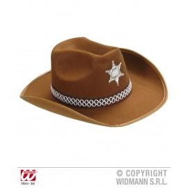 Palarie Sheriff