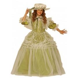 Costum milady - marimea 140 cm