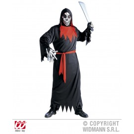 Costum Schelet - Marimea 140 Cm