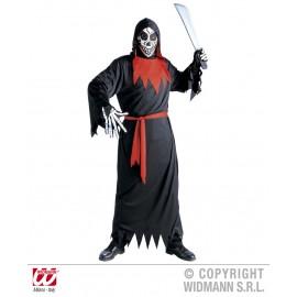 Costum schelet - marimea 158 cm