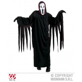 Costum fantoma tipatoare - marimea 128 cm