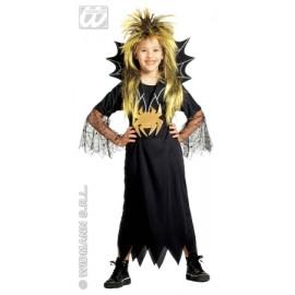 Costum fetita paianjen - marimea 128 cm