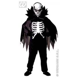 Costum schelet infricosator - marimea 158 cm