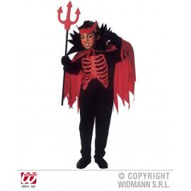Costum dracusor infricosator - marimea 158 cm