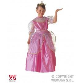 Costum printesa - marimea 140 cm