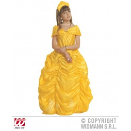 Costum belle - marimea 128 cm