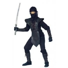 Costum Ninja - Marimea 158 Cm