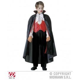 Costum vampir - marimea 140 cm